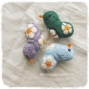 three birds by @orangepumpkin1017